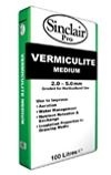Vermiculite Medium Growing Media > Vermiculite