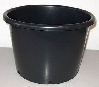 Containers 20 litre  (dia=37.7cm h=26cm)6720 Pots Containers & Baskets > Large Containers