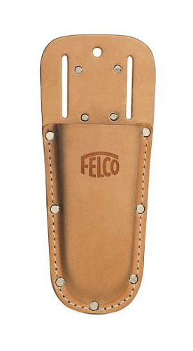 Felco Secateur Holster With Belt Loop & Clip Tools & Equipment > Secateurs