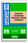 Levington CNSG General Nursery Stock Compost