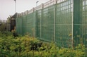 Shade & Shelter Tape Net Green 50% Shade