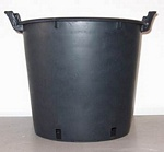 Containers 30 litre with handles   (dia=40cm h=33cm)