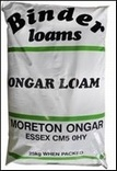 Ongar Cricket Wicket Loam TOP035
