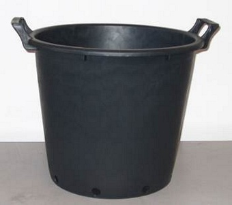 Containers 35 litre with handles   (dia=45cm h=37cm) Pots Containers & Baskets > Large Containers