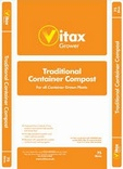Vitax Traditional Container Compost 75LT