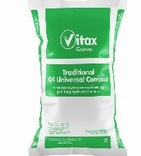 Vitax Traditional Q4 Universal Compost 75LT
