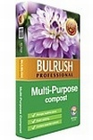 Bulrush Multipurpose With Forest Gold Plus 60L. Alternative Multipurpose compost available. or ring the office.