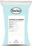 Sulphate of Ammonia 25kg