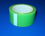 Tape Clear All Weather 50mm x 25m