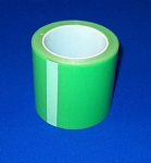Tape Clear All Weather 100mm x 25m